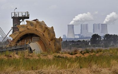 AP – Groups target Europe's coal companies over harmful emissions
