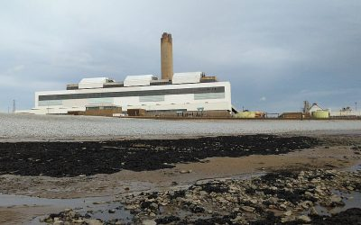 RWE announces it will close its Aberthaw B plant