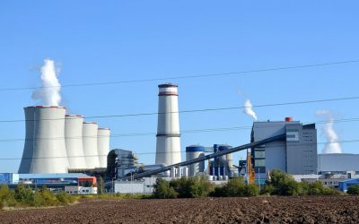 CEZ coal phase-out: too slow and selling its responsibility