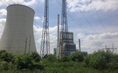 CEZ announces to close Melnik II and III power stations