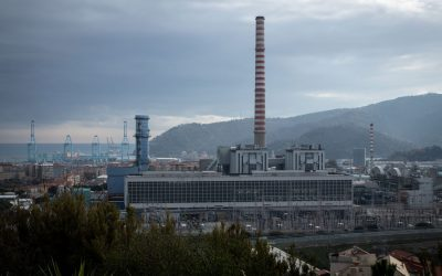 Coal plant management faces reckoning in Italian court over deadly pollution